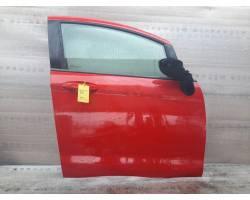 Portiera anteriore Destra FORD B - Max Berlina