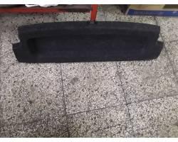 Cappelliera posteriore SUZUKI Alto 3° Serie