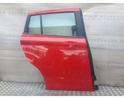Portiera posteriore Destra FORD B - Max Berlina