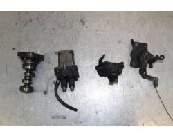 Pompa iniezione Diesel AIXAM A721-A751 1° Serie