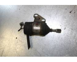 Valvola FGR arresto motore AIXAM A721-A751 1° Serie