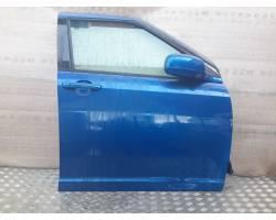 Portiera anteriore Destra SUZUKI Swift 4° Serie