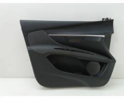 Pannello interno portiera ant SX PEUGEOT 3008 Serie (16>)