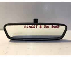 Specchio Retrovisore Interno MERCEDES Classe B W245 1° Serie