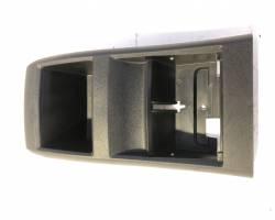 Rivestimento posteriore, Tunnel consolle centrale MERCEDES Classe B W245 1° Serie