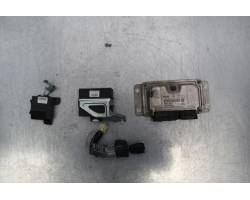 Kit chiave CITROEN C1 1° Serie