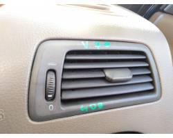 Bocchetta aria cruscotto lato passeggero VOLVO V70 2° Serie