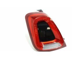 Stop fanale Posteriore sinistro lato Guida FIAT 500 Restyling