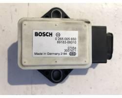 Sensore imbardata BMW Serie 1 E87 1° Serie