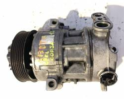 Compressore A/C OPEL Corsa D 3P 2° Serie