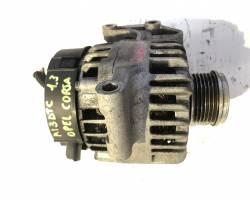 Alternatore OPEL Corsa D 3P 2° Serie