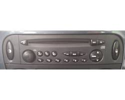 Autoradio CITROEN C5 Berlina 1° Serie