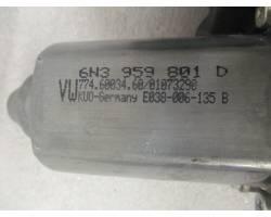 Alzacristallo elettrico ant. SX guida VOLKSWAGEN Polo 3° Serie