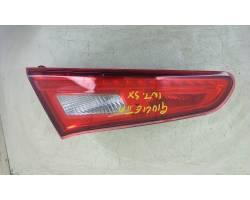 Fanale posteriore SX a LED integrato nel portellone ALFA ROMEO Giulietta Serie