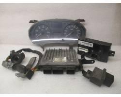 Kit avviamento motore RENAULT Kangoo 3° Serie