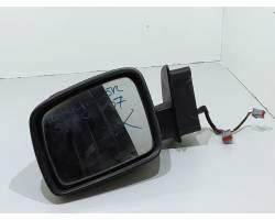 Specchietto Retrovisore Sinistro LAND ROVER Discovery Serie III (04>10)