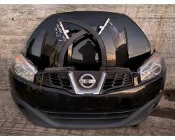 Musata completa + kit Radiatori + kit Airbag NISSAN Qashqai 2° Serie