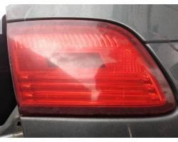 Stop Posteriore Sinistro Integrato nel Portello BMW Serie 3 E90 Berlina