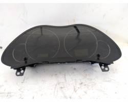 Quadro Strumenti TOYOTA Avensis S. Wagon 3° Serie