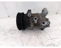 Compressore A/C TOYOTA Avensis S. Wagon 3° Serie