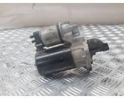 Motorino d' avviamento OPEL Meriva 3° Serie