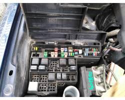 CENTRALINA PORTA FUSIBILI JAGUAR S-Type 2° Serie 2700 Diesel  (2004) RICAMBI USATI