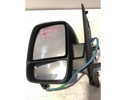 Specchietto Retrovisore Sinistro PEUGEOT Expert 3° Serie