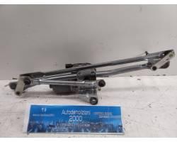 Motorino Tergicristallo Anteriore AUDI Q5 1° Serie