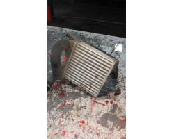 Intercooler FIAT Punto Berlina 3P 3° Serie