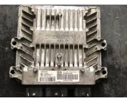 Centralina motore CITROEN C2 2° Serie