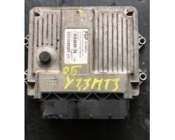 Centralina motore LANCIA Ypsilon 1° Serie
