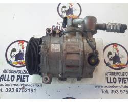 Compressore A/C MERCEDES CLK Coupé W209