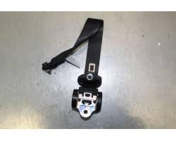Cintura di sicurezza Posteriore DX passeggero LANCIA Ypsilon 4° Serie