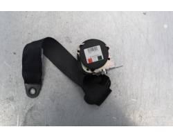 Cintura di sicurezza Posteriore Sx Guida LANCIA Ypsilon 4° Serie