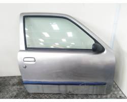 Portiera anteriore Destra FIAT Seicento Serie (98>00)