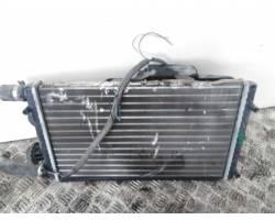 Kit Radiatori FIAT Seicento Serie (98>00)