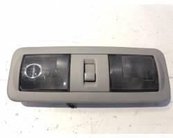 Plafoniera posteriore NISSAN Pathfinder 2° Serie