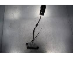 Serratura Posteriore Sinistra PEUGEOT 208 1° Serie