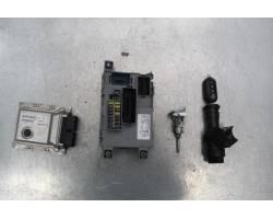 Kit chiave LANCIA Ypsilon 4° Serie