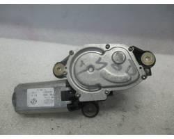Motorino Tergicristallo Posteriore FIAT Punto Berlina 3P 2° Serie