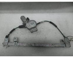 Alzacristallo elettrico ant. SX guida FIAT Multipla 1° Serie