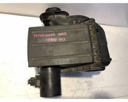 Box scatola filtro aria NISSAN Pathfinder 2° Serie