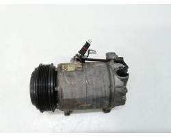 Compressore A/C BMW X3 2° Serie