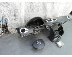 Kit Airbag Completo RENAULT Clio Serie (08>15)