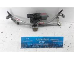 Motorino Tergicristallo Anteriore PEUGEOT 208 1° Serie