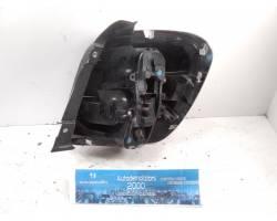 Stop fanale Posteriore sinistro lato Guida FIAT 500 X 1° Serie