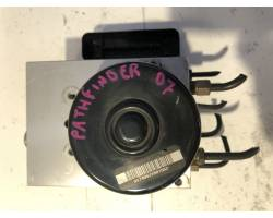 ABS NISSAN Pathfinder 2° Serie
