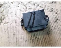 Sensori di parcheggio RENAULT Megane Serie (08>15)