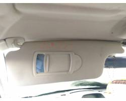 Parasole aletta anteriore Lato Guida RENAULT Megane ll S. Wagon (06>08)