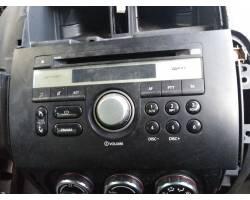 Autoradio FIAT Sedici 1° Serie